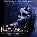 BODYGUARD (MUSIQUE DE FILM) - ALAN SILVESTRI (CD)