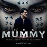 LA MOMIE (THE MUMMY) MUSIQUE DE FILM - BRIAN TYLER (CD)