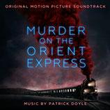 LE CRIME DE L'ORIENT-EXPRESS (MUSIQUE DE FILM) - PATRICK DOYLE (CD)