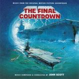 NIMITZ, RETOUR VERS L'ENFER (THE FINAL COUNTDOWN) - JOHN SCOTT (CD)
