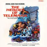 LES HEROS DE TELEMARK (MUSIQUE DE FILM) - MALCOLM ARNOLD (CD)