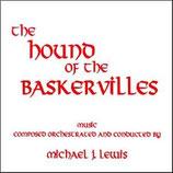 LE CHIEN DES BASKERVILLE (MUSIQUE DE FILM) - MICHAEL J. LEWIS (CD)