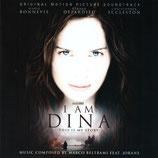 DINA (I AM DINA) MUSIQUE DE FILM - MARCO BELTRAMI (CD)