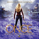 ONCE UPON A TIME SAISON 2 (MUSIQUE DE SERIE TV) - MARK ISHAM (CD)