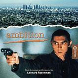 AMBITION (MUSIQUE DE FILM) - LEONARD ROSENMAN (CD)