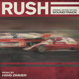 RUSH (MUSIQUE DE FILM) - HANS ZIMMER (CD)