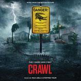 CRAWL (MUSIQUE DE FILM) - MAX ARUJ - STEFFEN THUM (CD)