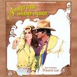 UN AUTRE HOMME, UNE AUTRE CHANCE (MUSIQUE) - FRANCIS LAI (CD)