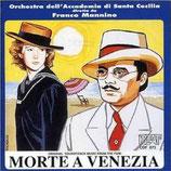 MORT A VENISE (MUSIQUE DE FILM) - GUSTAV MAHLER (CD)