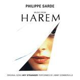 HAREM (MUSIQUE DE FILM) - PHILIPPE SARDE (CD)