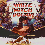 LA SORCIERE BLANCHE (WHITE WITCH DOCTOR) - BERNARD HERRMANN (CD)