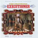 LA BALADE DU BOURREAU (THE TRAVELING EXECUTIONER) - JERRY GOLDSMITH (CD)