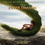 PETER ET ELLIOTT LE DRAGON (PETE'S DRAGON) - DANIEL HART (CD)