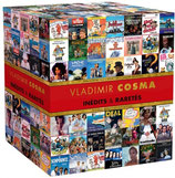 COFFRET VLADIMIR COSMA VOLUME 3 - INEDITS ET RARETES (17 CD)