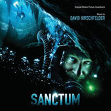 SANCTUM (MUSIQUE DE FILM) - DAVID HIRSCHFELDER (CD)