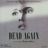 DEAD AGAIN (MUSIQUE DE FILM) - PATRICK DOYLE (CD)