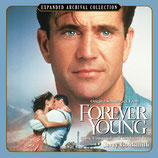 FOREVER YOUNG (MUSIQUE DE FILM) - JERRY GOLDSMITH (CD)