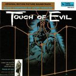 LA SOIF DU MAL (TOUCH OF EVIL) MUSIQUE DE FILM - HENRY MANCINI (CD)