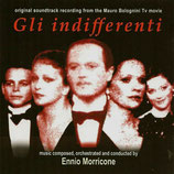 LES INDIFFERENTS (GLI INDIFFERENTI) MUSIQUE - ENNIO MORRICONE (CD)