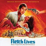 AUTANT EN EMPORTE FLETCH ! (FLETCH LIVES) - HAROLD FALTERMEYER (CD)