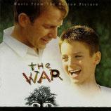 A CHACUN SA GUERRE (THE WAR) MUSIQUE DE FILM - THOMAS NEWMAN (CD)