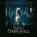 BLACKWOOD, LE PENSIONNAT (DOWN A DARK HALL) - VICTOR REYES (CD)