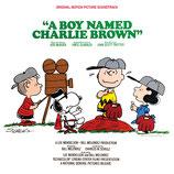UN PETIT GARCON APPELE CHARLIE BROWN - VINCE GUARALDI (CD)