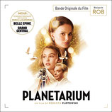 PLANETARIUM / BELLE EPINE / GRAND CENTRAL (MUSIQUE) - ROB (2 CD)