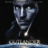 OUTLANDER LE DERNIER VIKING (MUSIQUE DE FILM) - GEOFF ZANELLI (CD)
