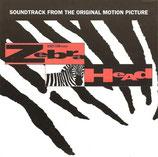 ZEBRAHEAD (MUSIQUE DE FILM) - DAMION HALL (CD)