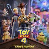 TOY STORY 4 (MUSIQUE DE FILM) - RANDY NEWMAN (CD)