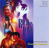 L'AMOUR EN TROP (RICH IN LOVE) MUSIQUE - GEORGES DELERUE (CD)