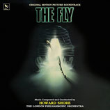 LA MOUCHE (THE FLY) - HOWARD SHORE (CD)