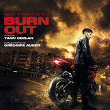 BURN OUT (MUSIQUE DE FILM) - GREGOIRE AUGER (CD)