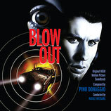 BLOW OUT (MUSIQUE DE FILM) - PINO DONAGGIO (CD)