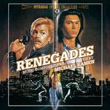 FLIC ET REBELLE (RENEGADES) - MUSIQUE DE FILM - MICHAEL KAMEN (CD)