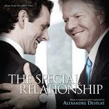 THE SPECIAL RELATIONSHIP (MUSIQUE DE FILM) - ALEXANDRE DESPLAT (CD)