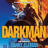 DARKMAN (MUSIQUE DE FILM) - DANNY ELFMAN (2 CD)