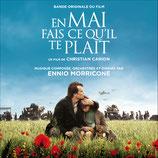 EN MAI FAIS CE QU'IL TE PLAIT (MUSIQUE DE FILM) - ENNIO MORRICONE (CD)