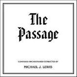 PASSEUR D'HOMMES (THE PASSAGE) MUSIQUE - MICHAEL J. LEWIS (CD)