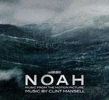 NOE (NOAH) MUSIQUE DE FILM - CLINT MANSELL (CD)