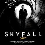 SKYFALL (MUSIQUE DE FILM) - THOMAS NEWMAN (CD)