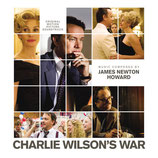 LA GUERRE SELON CHARLIE WILSON - JAMES NEWTON HOWARD (CD)