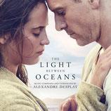UNE VIE ENTRE DEUX OCEANS (MUSIQUE DE FILM) - ALEXANDRE DESPLAT (CD)