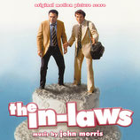 NE TIREZ PAS SUR LE DENTISTE (THE IN-LAWS) - JOHN MORRIS (CD)