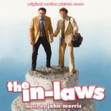 NE TIREZ PAS SUR LE DENTISTE (THE IN-LAWS) - JOHN MORRIS (CD)