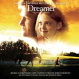 DREAMER INSPIRE D'UNE HISTOIRE VRAIE (MUSIQUE) - JOHN DEBNEY (CD)