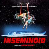 INSEMINOID (MUSIQUE DE FILM) - JOHN SCOTT (CD)