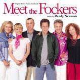 MON BEAU-PERE, MES PARENTS ET MOI (MEET THE FOCKERS) MUSIQUE - RANDY NEWMAN (CD)