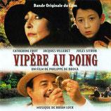 VIPERE AU POING (MUSIQUE DE FILM) - BRIAN LOCK (CD)